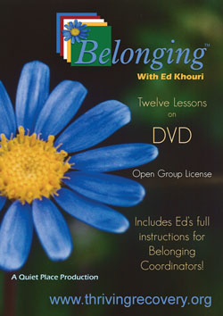 Belonging Open Group License Video