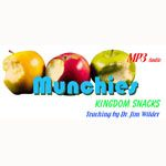 Munchies: Volume 25